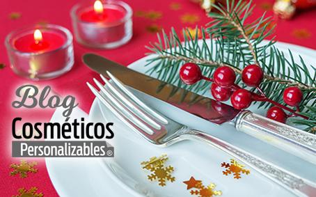 4 opciones saludables para tus cenas decembrinas for Opciones de cenas saludables